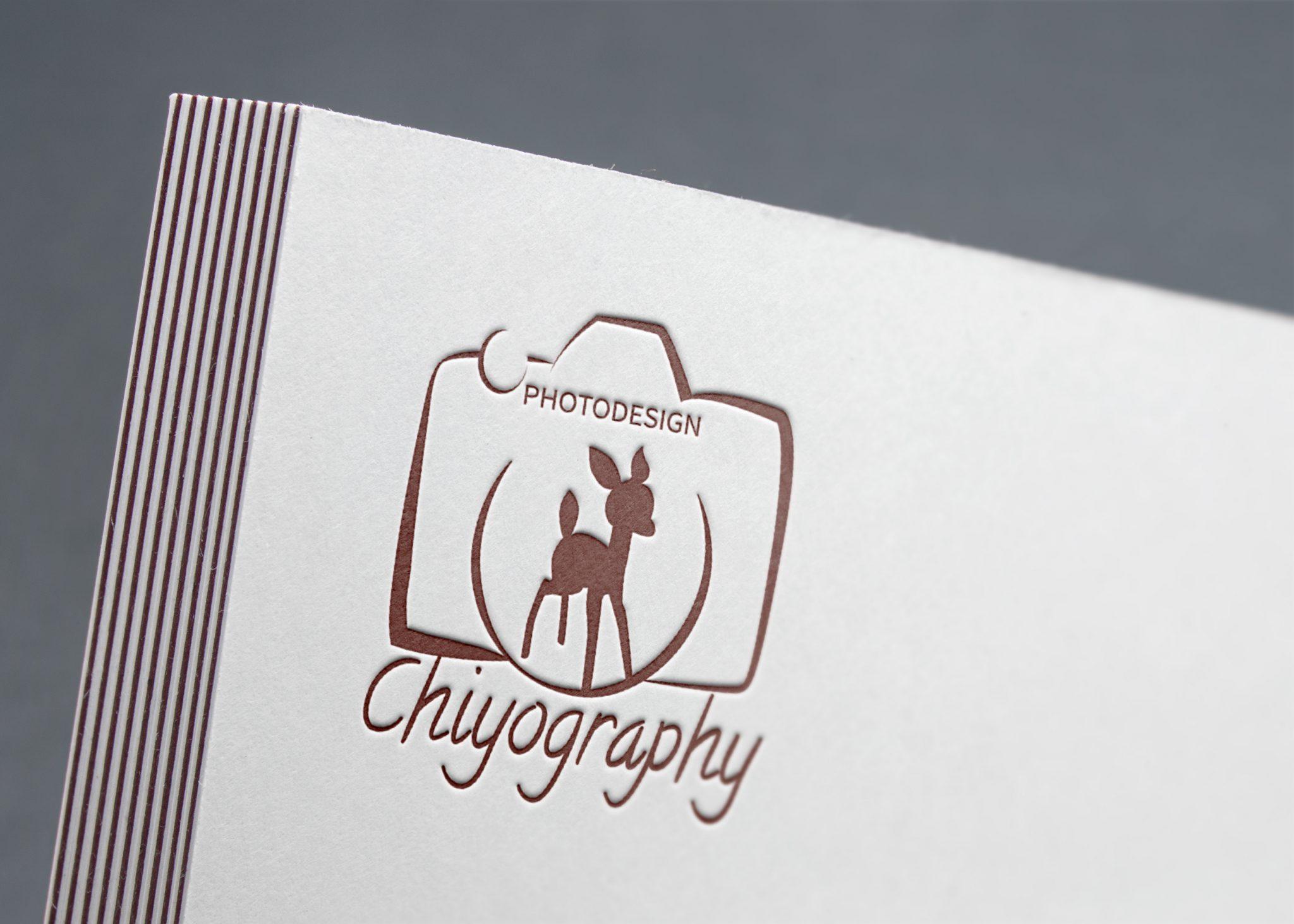 Logo Chiyography